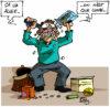 Dessins sur l'enseignement