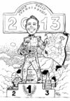 Caricature pour Nicolas Gilsoul