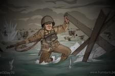 D-Day : 70 ans aujourd'hui !