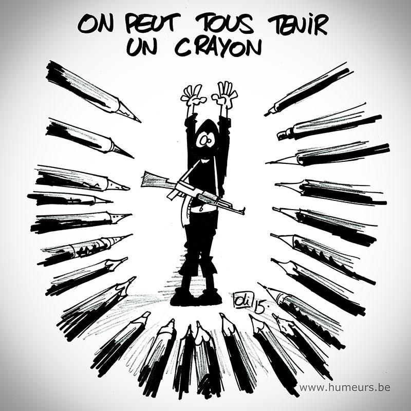Oli-JeSuisCharlie