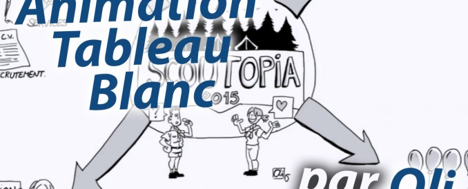 Animation Tableau Blanc Scoutopia